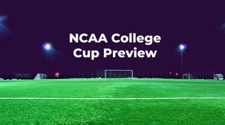 PODCAST: NCAA College Cup Preview – Coaches Press Conferences