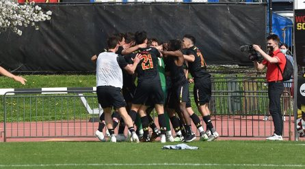 Maryland Eager To Build On The Experience Gained During Spring 2021. Nine Starters Return From A Young Team That Earned The Programs 20th Consecutive Berth In The NCAA Tournament.