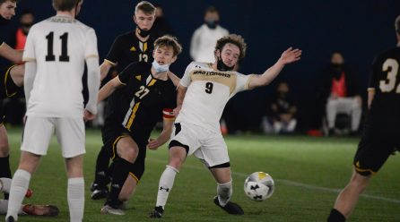 Purdue Fort Wayne – A Young Mastadon Team Has a Season of experience Under Their Belts That Should Enhance Their Performance In 2021.