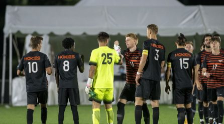 Virginia Tech Returns Solid Core From  Resilient 2020 Team That Secured The Programs Fifth Straight NCAA Tournament Berth.