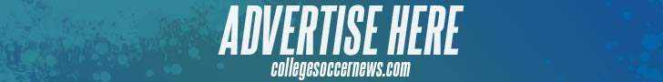 Advertise With College Soccer News