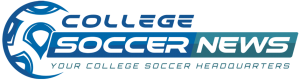 College Soccer News Logo